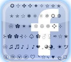 1000+ Facebook Allowed Symbols [Updated] – FacebookFever com