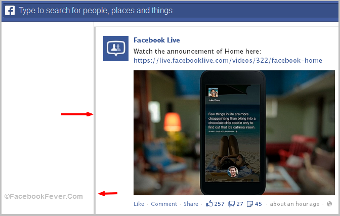 facebook_newsfeed_shortcuts