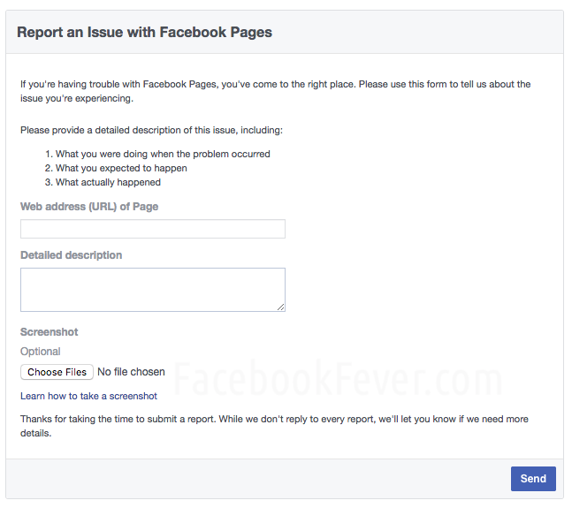 [Solved] How To Recover A Deleted FaceBook Page